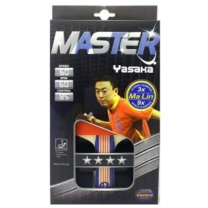 Ракетка Yasaka Master 4*