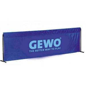 Разделительный барьер Gewo Barrier 2330x670mm Blue