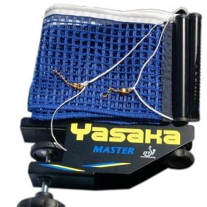 Сетка для теннисного стола Yasaka Master ITTF Blue