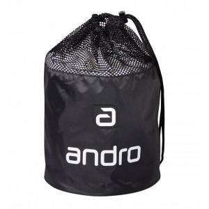 Сумка для мячей Black ANDRO