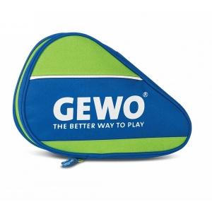 Чехол для ракеток Racket Form Gewo Speed Blue/Green