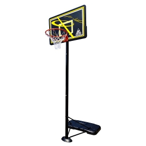 Стойка баскетбольная DFC STAND44HD1 мобильная