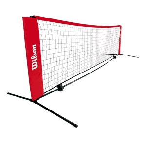 Сетка для тенниса Wilson Frame Net 3.2m Starter Ez WRZ2571