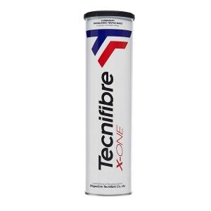 Мячи для тенниса Tecnifibre X-One 4b