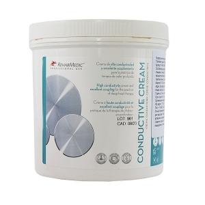 Крем для массажа Conductive 1000ml RMG10500011 REHABMEDIC