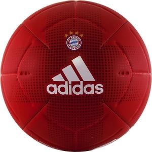 Мяч для футбола Adidas FCB Club Red GH0062