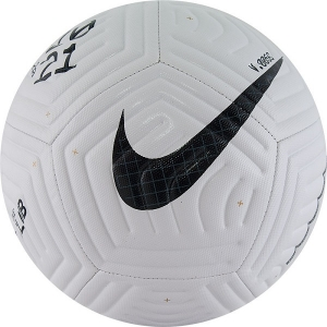 Мяч для футбола Nike Club White CN5448-100