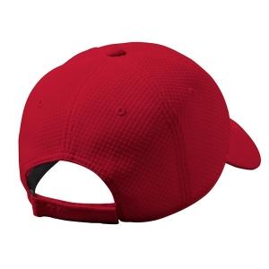 Кепка Wilson Summer Cap II Red WRA770802