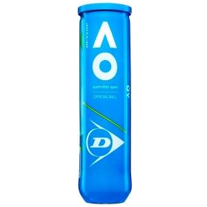 Мячи для тенниса Dunlop Australian Open 4b