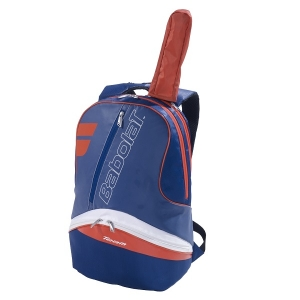 Рюкзак Babolat Team Line Badminton 330 Dark Blue/Red 757007