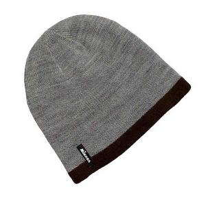 Шапка Mikasa Acryl Hat Gray/Black MT99-0102