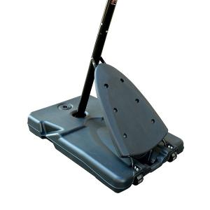 Стойка баскетбольная DFC STAND54KLB мобильная