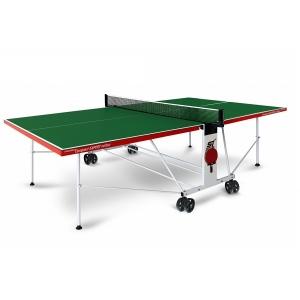 Теннисный стол Start Line Outdoor Compact Expert Green 6044-31