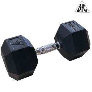 Гантель 22.5kg x2 DB001-22.5 DFC