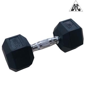 Гантель 10kg x2 DB001-10 DFC