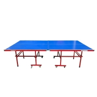 Теннисный стол SANWEI Indoor Rouge Blue TA-06B