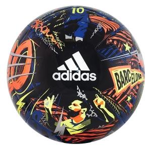 Мяч для футбола Adidas Messi Club Мulticolor FS0296