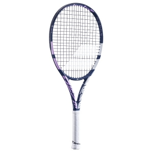 Ракетка детская Babolat Junior 26 Pure Drive Girl Blue/Pink 140424