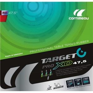 Накладка Cornilleau Target Pro XD 47.5