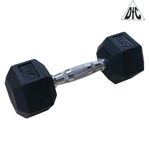 Гантель 5kg x2 DB001-5 DFC