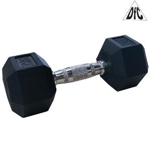 Гантель 9kg x2 DB001-9 DFC