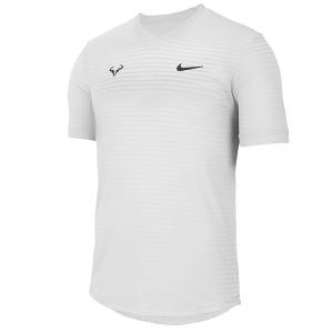 Футболка Nike T-shirt M Rafa Challenger White CI9148-100