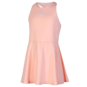 Платье Nike Dress JG Court Dri-FIT Pink AR2502-664