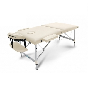 Массажный стол Aluminium Beige BM2723-2 Start Line