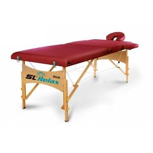 Массажный стол Delux Bordo BM2523-1 Start Line