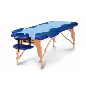 Массажный стол Laguna Blue/Cyan BM2523-3 Start Line