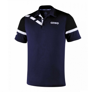 Поло Gewo Polo Shirt M LIVIAS Blue