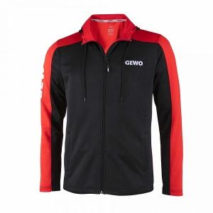Ветровка Gewo Jacket M MOENA Red/Black