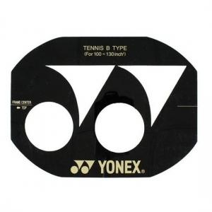 Трафарет для нанесения логотипа Yonex Tennis 100-130 AC502 Yonex