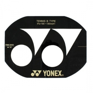 Трафарет для нанесения логотипа Yonex Tennis 90-99 AC502 Yonex
