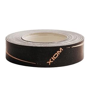 Торцевая лента XIOM 5m/12mm x10 Black/Orange