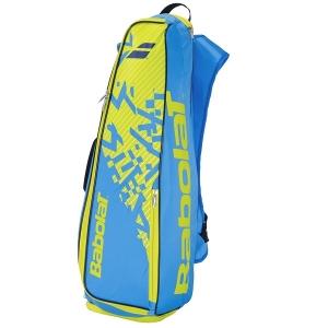 Рюкзак Babolat Long BackRacq Badminton 325 Blue/Green 757004
