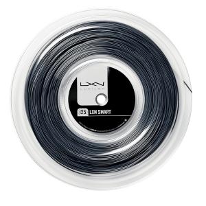 Струна для тенниса Luxilon 200m Smart Black WR830