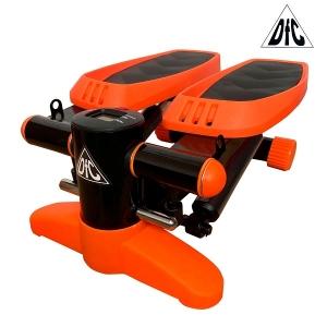 Степпер DFC Mini SC-S100BO Black/Orange