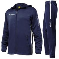 Костюм Mikasa Sport Suit M MT546-061 Dark Blue