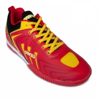 Кроссовки Gewo Speed Flex One Red/Yellow
