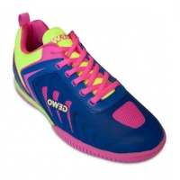 Кроссовки Gewo Speed Flex One Blue/Pink