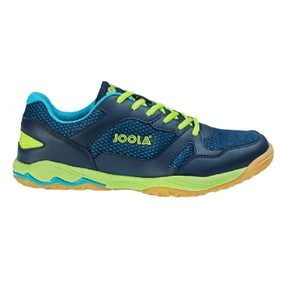 Кроссовки Joola Nextt Blue/Light Green