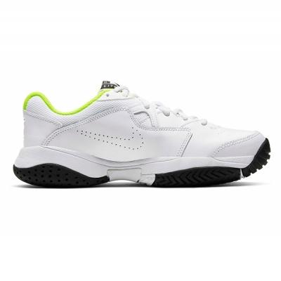 Кроссовки Nike Junior Court Lite 2 White CD0440-104