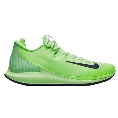 Кроссовки Nike Court Air Zoom Clay M Green AA8017-302