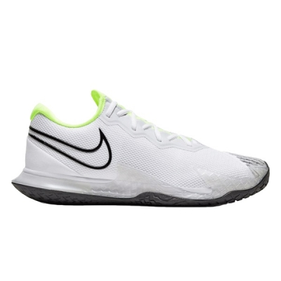 Кроссовки Nike Court Air Zoom Vapor Cage 4 M White CD0424-100