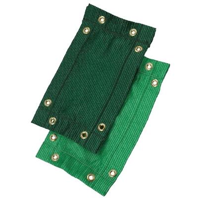 Ветрозащитный фон 16x3m Babolat Logo Green 415031 Universal