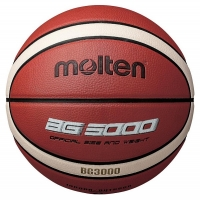 Мяч для баскетбола Molten BG3000 Brown
