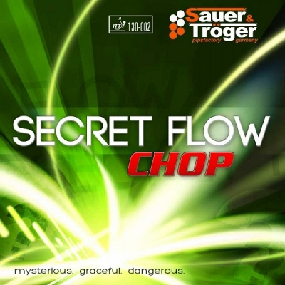Накладка Sauer&Troger Secret Flow Chop