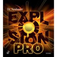 Накладка Dr. Neubauer Explosion Pro