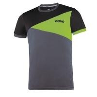 Футболка Gewo T-shirt M Anzio Gray/Green